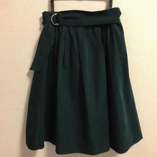 テチチ(Techichi)のTe chichi(テチチ)スカート(ひざ丈スカート)