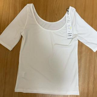 ルーニィ(LOUNIE)のルーニィ 新品トップス(カットソー(半袖/袖なし))
