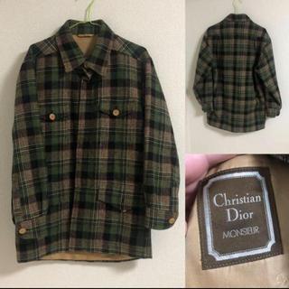 クリスチャンディオール(Christian Dior)のDior 古着(テーラードジャケット)