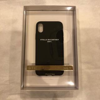 ステラマッカートニー(Stella McCartney)の新品未使用ステラマッカートニー  iPhone X  箱なし(iPhoneケース)