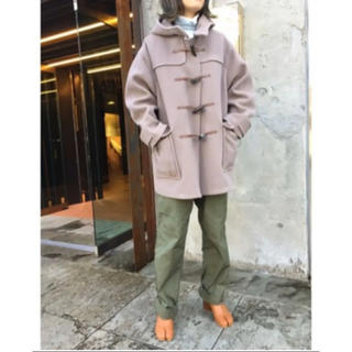 BEAUTY&YOUTH UNITED ARROWS - roku ダッフルコート