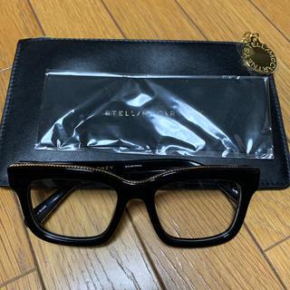 ステラマッカートニー(Stella McCartney)のステラマッカートニー眼鏡⭐︎(サングラス/メガネ)