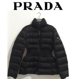プラダ(PRADA)のPRADA 美品 コート(ロングコート)
