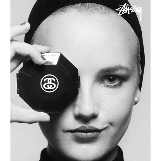 STUSSY(ステューシー)のStussy spring 19 campaign ポスター(非売品) エンタメ/ホビーのアニメグッズ(ポスター)の商品写真