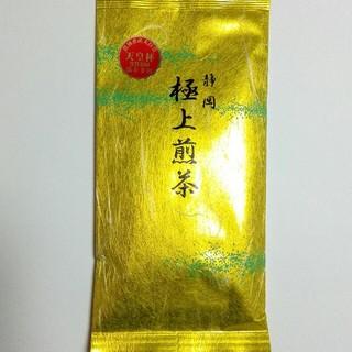 銘茶 緑茶 100g(茶)