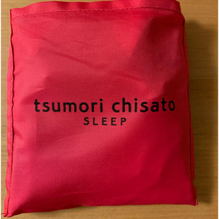 TSUMORI CHISATO - ツモリチサト エコバッグ