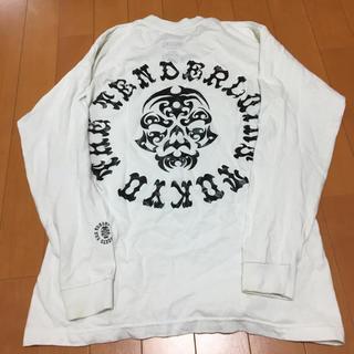 TENDERLOIN - テンダーロイン   ボルネオスカル 長袖Tシャツ