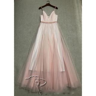 BCBGMAXAZRIA - ❣️2020春新作BCBGマックスアズリアピンクドレス