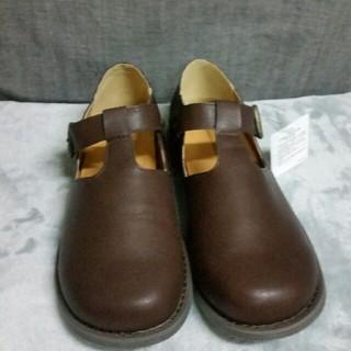 サマンサモスモス(SM2)のSM2  サマンサモスモス ストラップシューズ(ローファー/革靴)