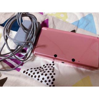 ニンテンドー3DS - 3DS本体&充電器