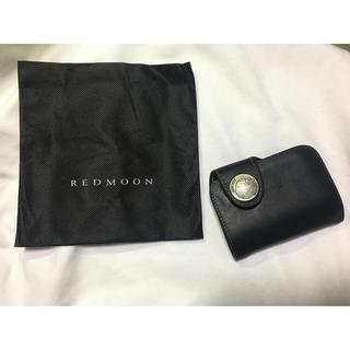 レッドムーン(REDMOON)のレッドムーンの財布(折り財布)