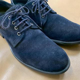 リーガル(REGAL)のステファノロッシ スエード靴(ドレス/ビジネス)