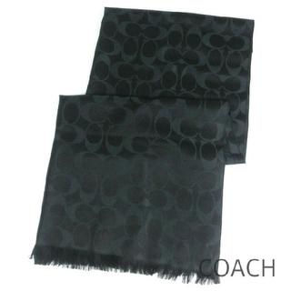 COACH - 【COACH★F37836】コーチ ストール/スカーフ/マフラー 新品タグ付き