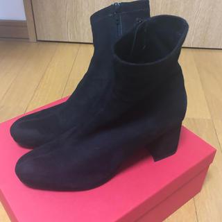 ESPERANZA - ブーツ 黒