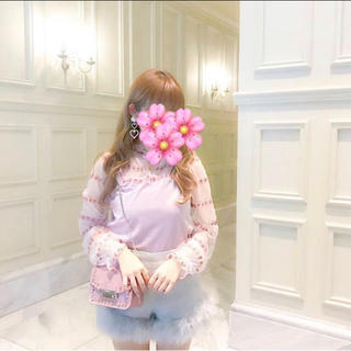 PINK HOUSE - セットアップ【定価4〜5万→7777円】スカート&トップス