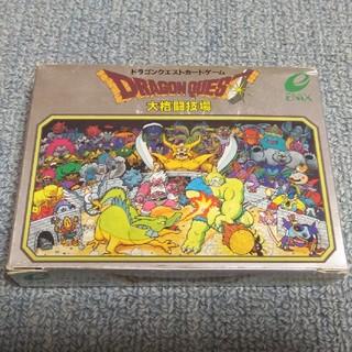 SQUARE ENIX - ドラゴンクエスト カードゲーム 大格闘技場