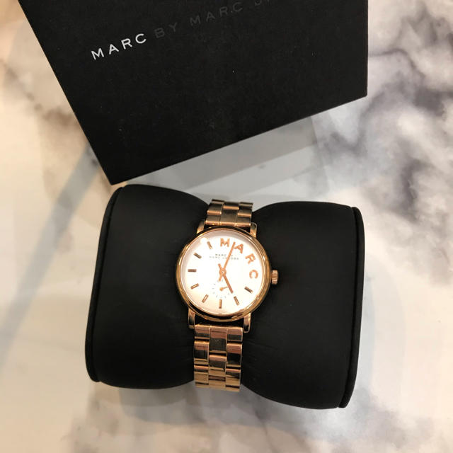 MARC BY MARC JACOBS - マークジェイコブス マークバイマークジェイコブス 時計の通販
