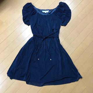 ユナイテッドアローズ(UNITED ARROWS)のユナイテッドアローズ☆ドレス(ミディアムドレス)