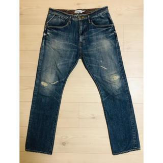 ノンネイティブ(nonnative)のnonnative デニム ジーンズ dweller 5P jeans(デニム/ジーンズ)