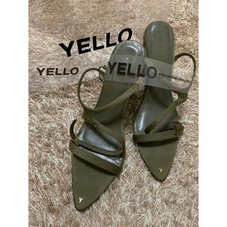 イエローブーツ(Yellow boots)の【即納】YELLO MOSS SANDALS XL(サンダル)