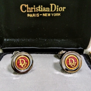 Christian Dior - クリスチャンディオール  カフスセット