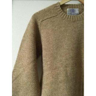 Lochie - simple knit