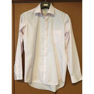 アオキ(AOKI)のAOKI ワイシャツ 薄ピンク(シャツ)