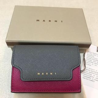 マルニ(Marni)のMARNI マルニ 小財布 (寅の日購入)(財布)