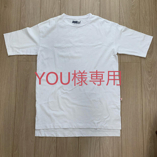【CIAOPANIC TYPY  Tシャツワンピ】
