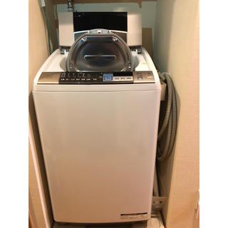 日立 - 日立 ビートウォッシュ 全自動洗濯機 乾燥 ナイアガラビート BW-D7SV