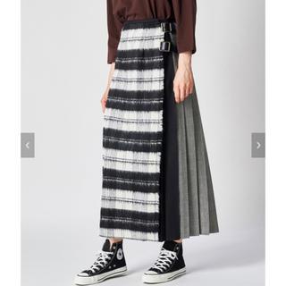オニール(O'NEILL)の新品 Whim Gazette O'NEIL OF DUBLIN スカート(ロングスカート)