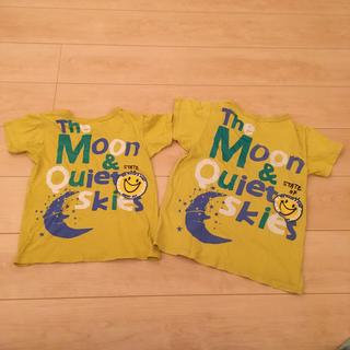 BREEZE - 兄弟おそろいTシャツ 120140ブリーズジャンクストア