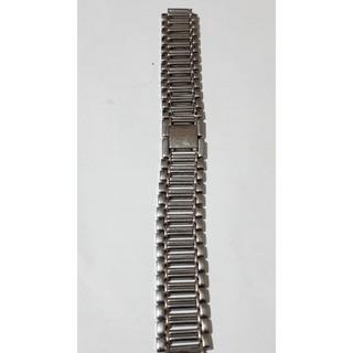 セイコー(SEIKO)の商品NO.152♪ラグ幅12mm【中古品】SEIKO♪DOLCE純正ベルト(金属ベルト)
