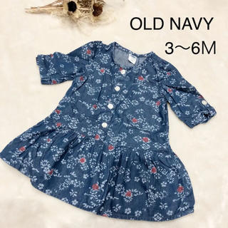 Old Navy - ワンピースOLD NAVY