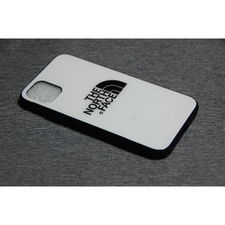 ザノースフェイス(THE NORTH FACE)のThe North Faceノースフェイス iPhoneガラケース #NW3(iPhoneケース)