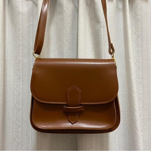 dholic(ディーホリック)のショルダーバッグ レディースのバッグ(ショルダーバッグ)の商品写真