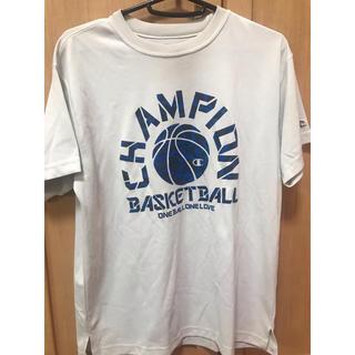 Champion - バスケ Tシャツ