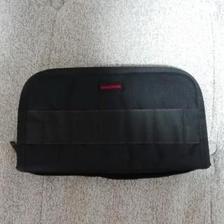 ブリーフィング(BRIEFING)の定価21000円ブリーフィング クラッチバッグ(セカンドバッグ/クラッチバッグ)