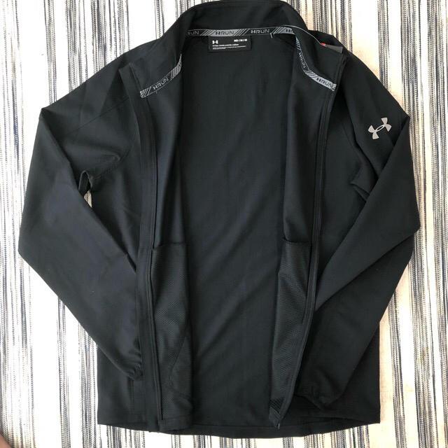 UNDER ARMOUR(アンダーアーマー)のセール‼︎新品 アンダーアーマー ウインドブレーカー ジャケット メンズ  メンズのジャケット/アウター(その他)の商品写真