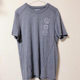 Reebok - リーボック レスミルズ Les Mills Tシャツ メンズ Oサイズ
