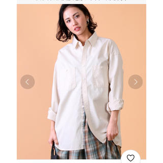 FREAK'S STORE - payday ペイデイ ワークシャツ