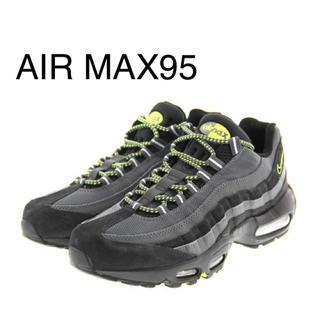 ナイキ(NIKE)のナイキ エアマックス 95 29cm air max (スニーカー)