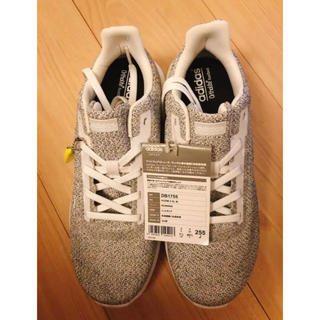 アディダス(adidas)のadidas.アディダス.新品未使用タグ付き、スニーカー、25.5cm(スニーカー)