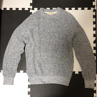 エイチアンドエム(H&M)のH&M エイチアンドエム コットン セーター Sサイズ(ニット/セーター)