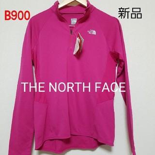 ザノースフェイス(THE NORTH FACE)の新品 THE NORTH FACE(カットソー(長袖/七分))