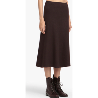 セオリー(theory)の2019AW ロングマーメイドスカート新品☆    ¥36300→¥25000(ロングスカート)
