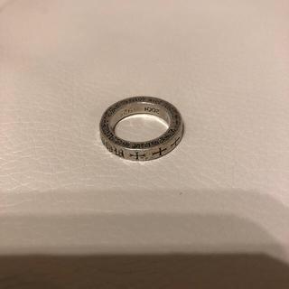 クロムハーツ(Chrome Hearts)の専用(リング(指輪))