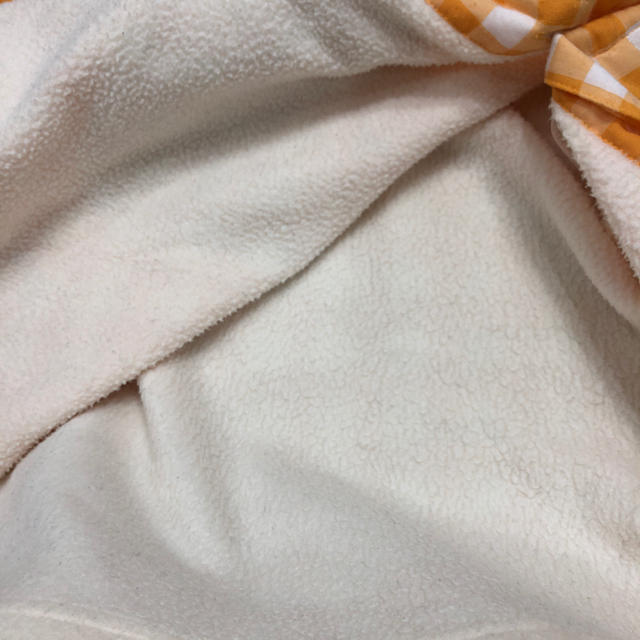 サンリオ(サンリオ)の保育士 エプロン リラックマ ☆サンリオ ディズニー すみっこ ドラえもん 好き キッズ/ベビー/マタニティの授乳/お食事用品(お食事エプロン)の商品写真