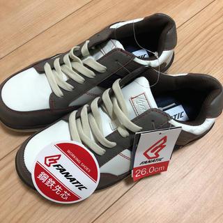 FANATIC 安全靴 26cm(その他)