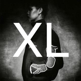 コムデギャルソン(COMME des GARCONS)のCDG × STUSSY VARSITY JACKET  XL 即発送(スタジャン)